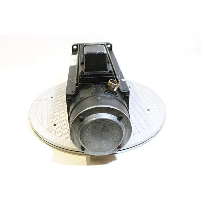Indramat Permanent Magnet Motor MAC 090C-0-FS-3-C-130-B-3 ...