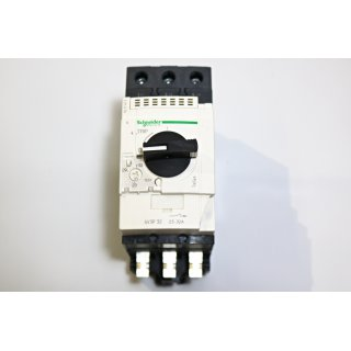 Schneider Electric TeSys GV3P32 23-32A -Gebraucht/Used