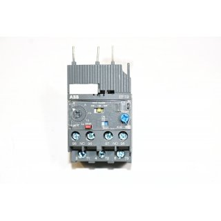 ABB EF19-18-9 Overload relay