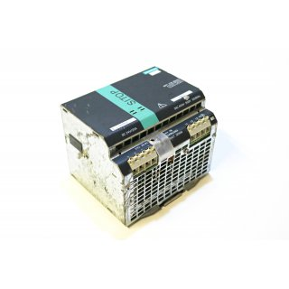 SIEMENS AG SITOP Modular Power Supply 1P6EP1436-3BA00- Gebraucht/Used
