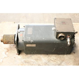 Siemens 3 ~ PMMotor 1FT5106-0AC01-2-Z rpm max 2000 -Gebraucht/Used