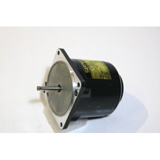 NIDEC SERVO Corporation  IHT8S15N INDUCATION MOTOR -Gebraucht/Used