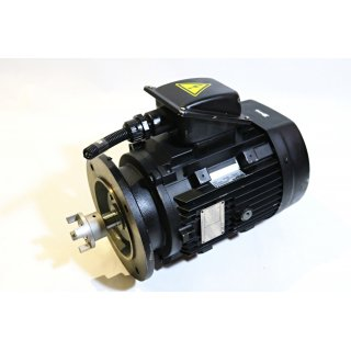 Fuji  electric 3 - Phase Inducation Motor Typ: MLU 1097D